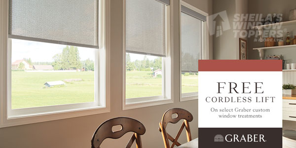 Calgary's Blinds Sale Free Cordless