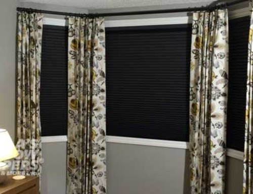 What Are Your Windows Wearing? Current Drapery Trends
