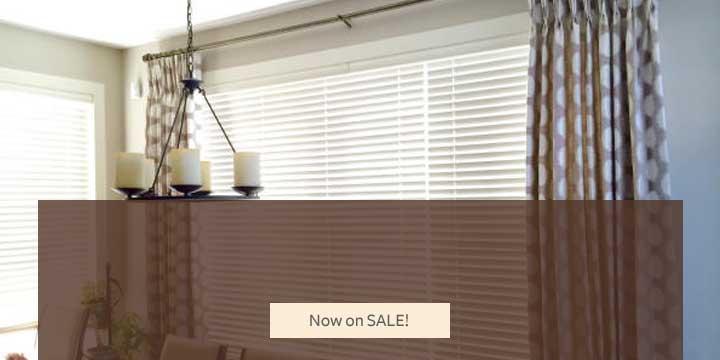 Calgary Window Coverings Sale