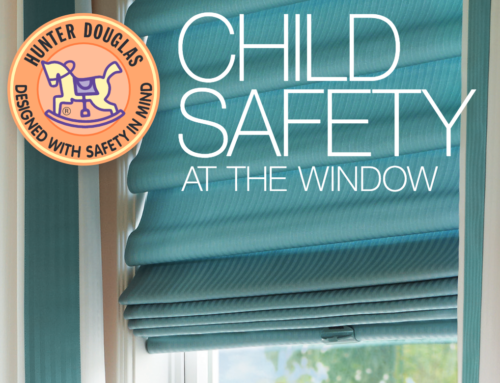 Top Child Safe Blinds – Pet and Child Safety Awareness