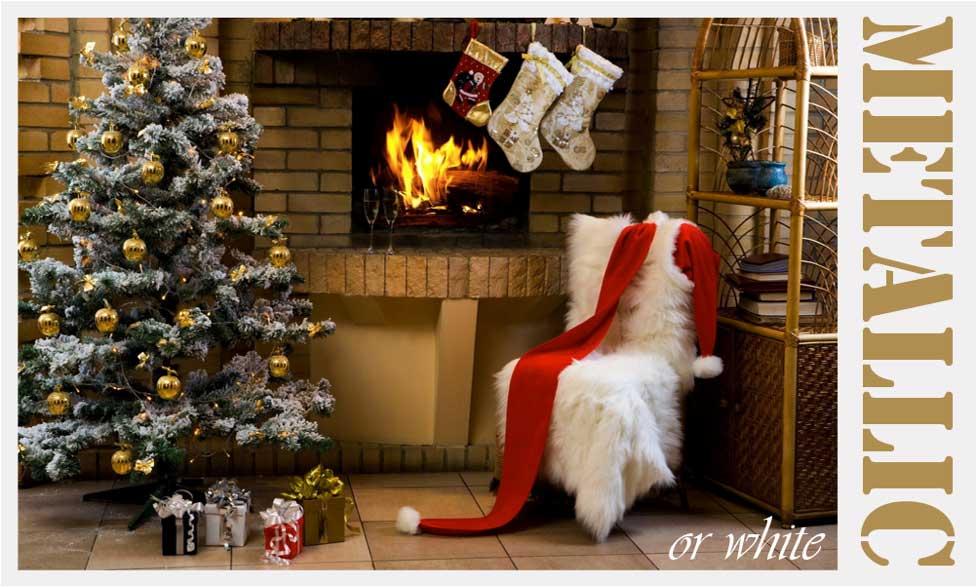 Christmas Colour Selection