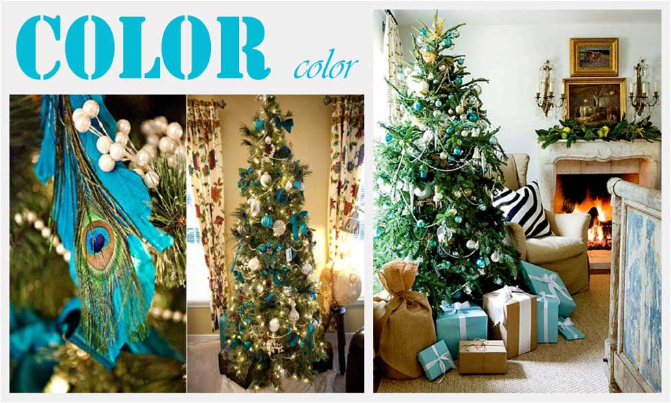 Christmas Colour Consultation