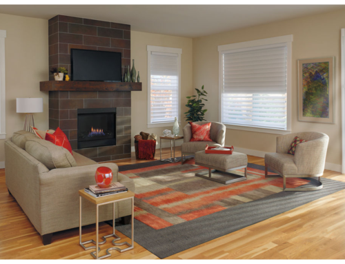 5 Benefits to Silhouette Window Shades