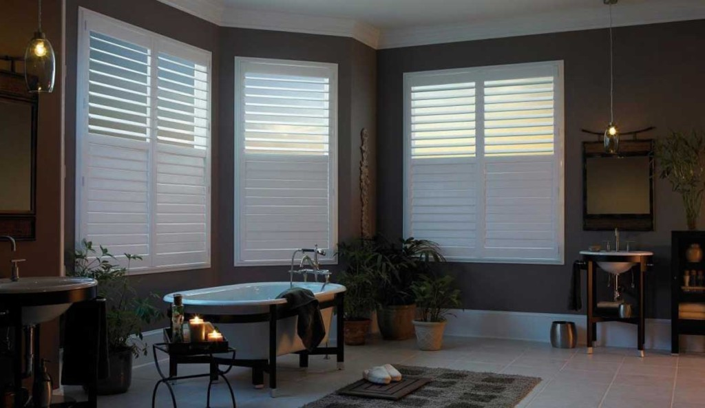 Chestermere Shutters