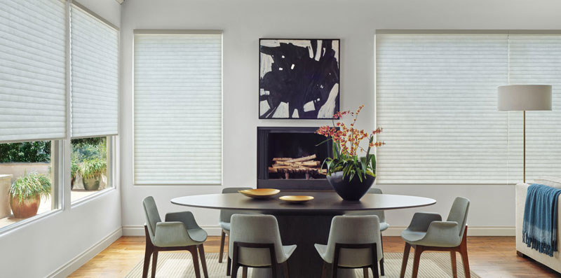 Hunter Douglas Sonnette Shades