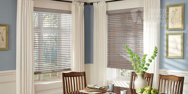 shelby decorating wood faux blinds graber paint