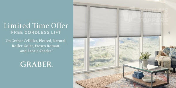 Free Cordless - Calgary Blinds