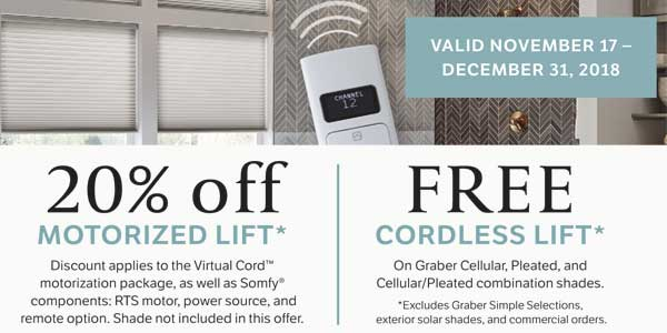Free Cordless - Calgary Blinds
