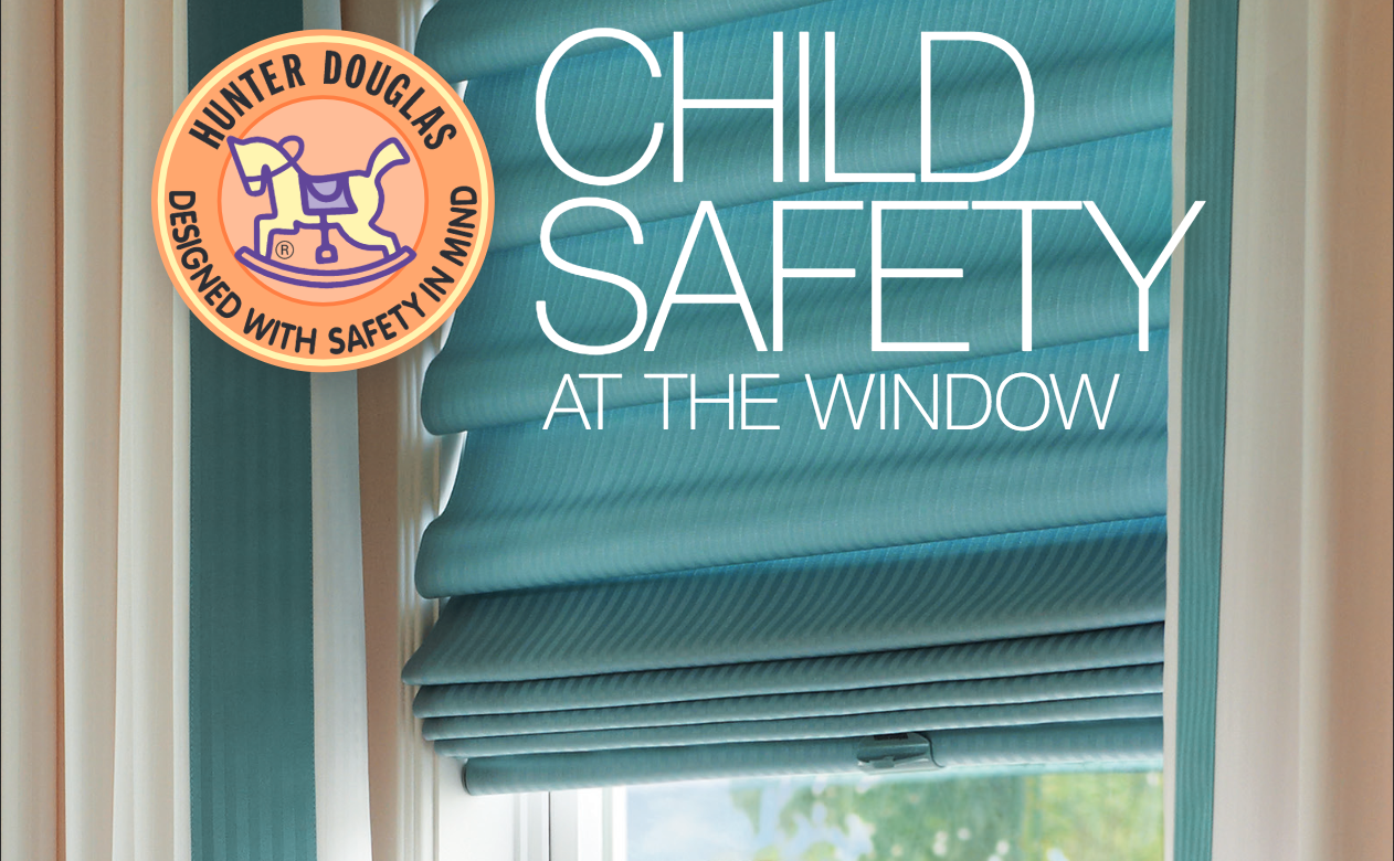 Top Blinds For Child Safety