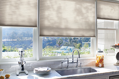 Duette Honeycomb Shades- The Energy Efficiency Story